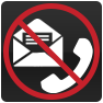 No phone or email designs