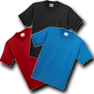 Custom Tall T-Shirts Colors Icon