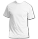 White Plus Size Tall T-Shirt