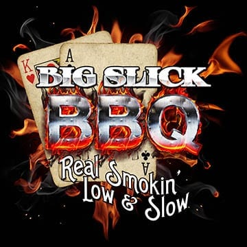 Big Slick BBQ Logo