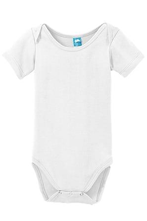 white-baby-onesie