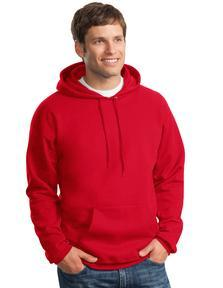 Personalized Hoodie Front
