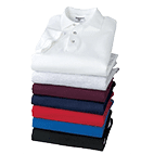 Polo Colors Icon