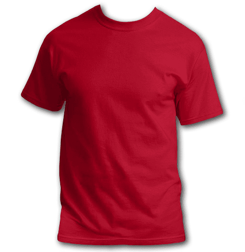red-custom-youth-t-shirt