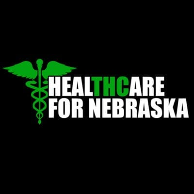 Nebraska Medical Marijuana Shirt Graphic EC001