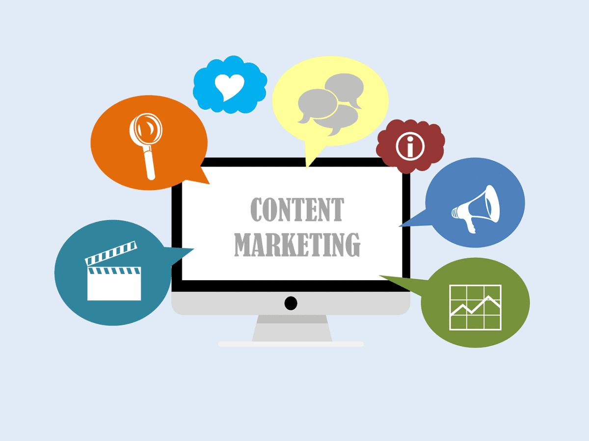 Creative Content Marketing